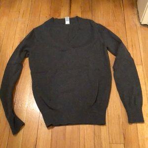 Gap sweater.